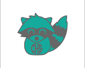 Racoon svg #13, Download drawings