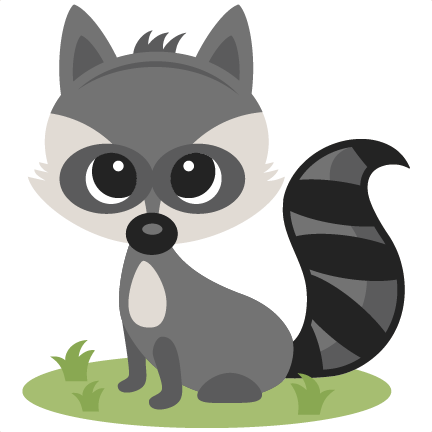 Racoon svg #667, Download drawings