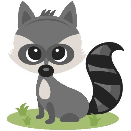 Raccoon svg #5, Download drawings