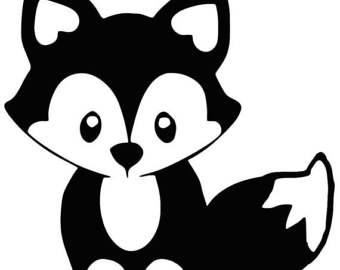 Raccoon svg #10, Download drawings