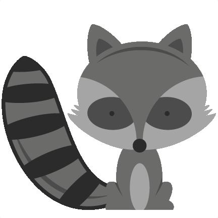 Raccoon svg #17, Download drawings