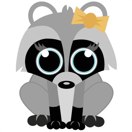 Raccoon svg #409, Download drawings