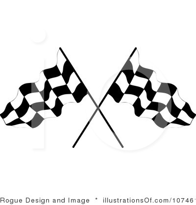 Race clipart #2, Download drawings