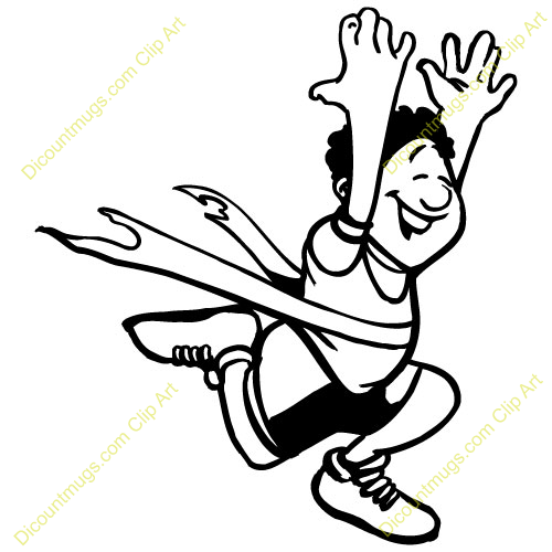 Race clipart #4, Download drawings