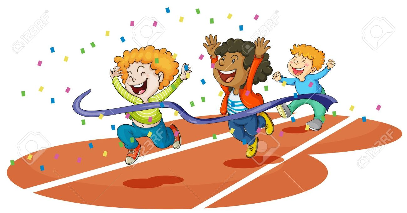 Race clipart #19, Download drawings
