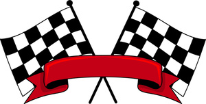 Race clipart #1, Download drawings