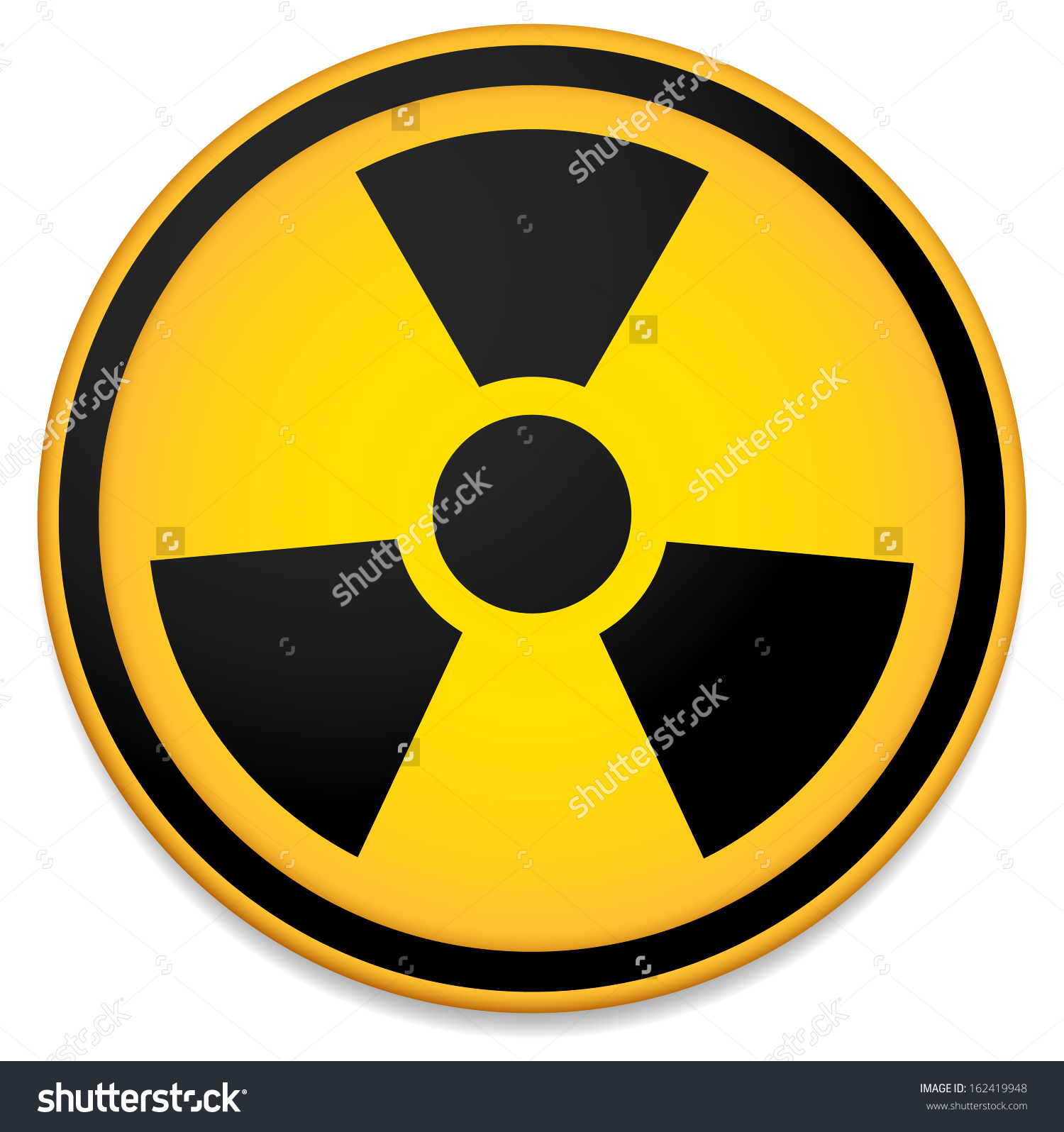 Radioactive clipart #12, Download drawings