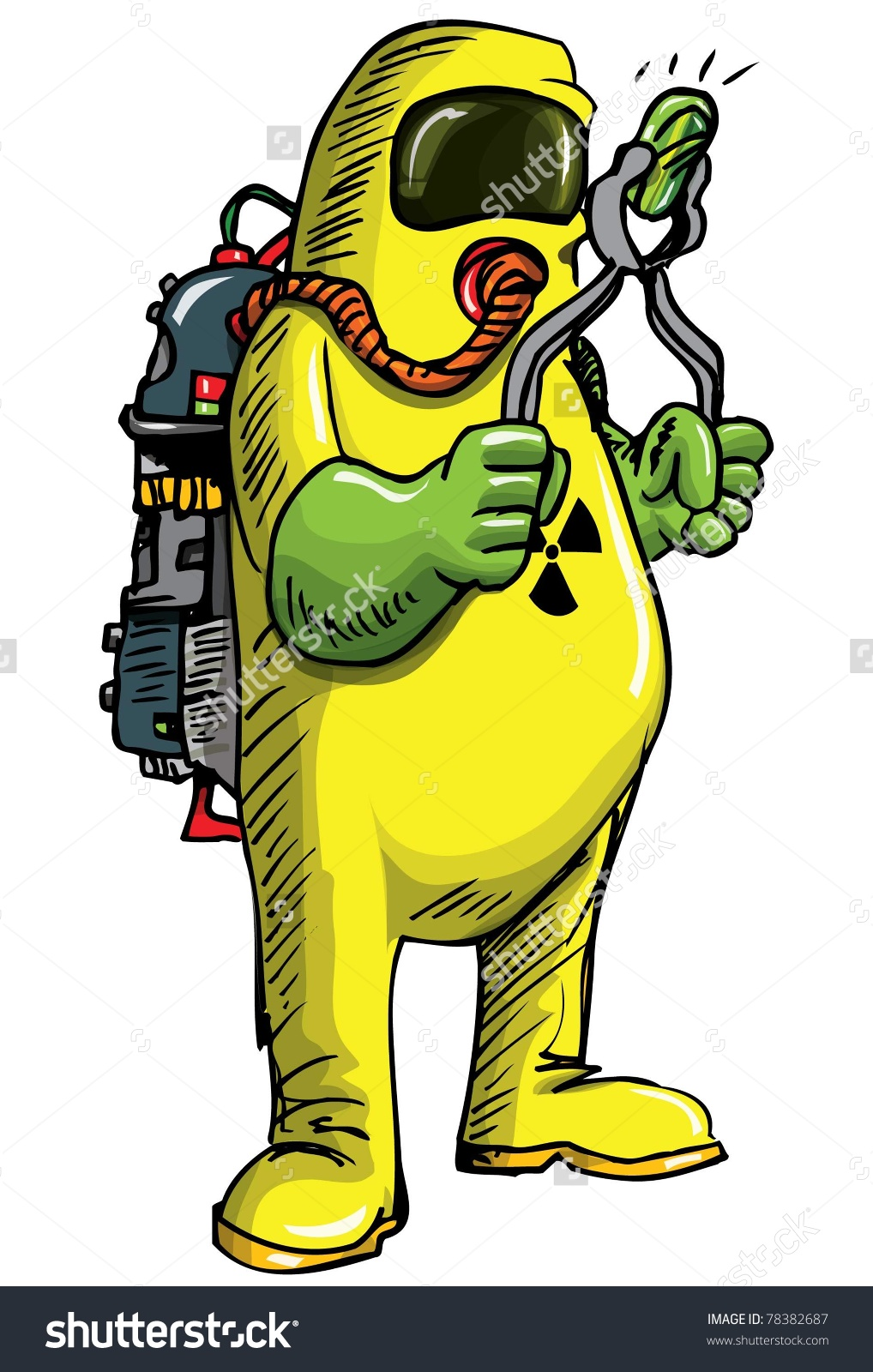 Radioactive clipart #7, Download drawings