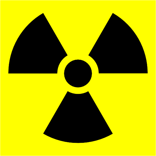 Radioactive clipart #1, Download drawings