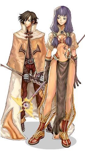 Ragnarok (Video Game) coloring #2, Download drawings
