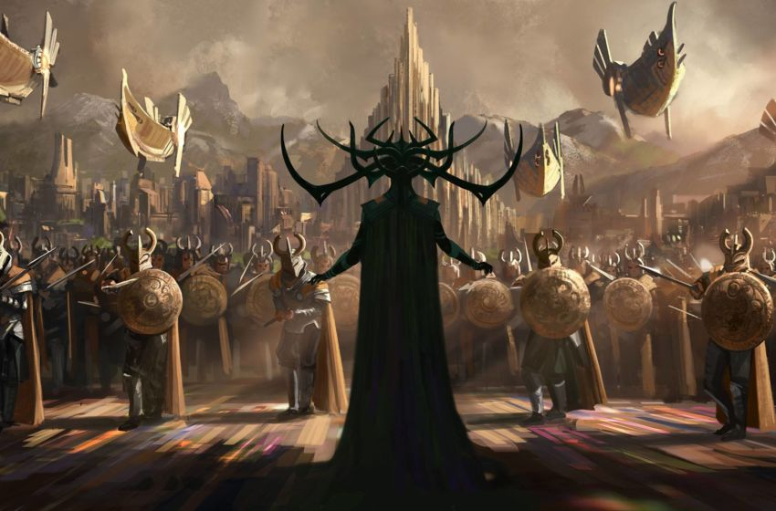 Ragnarok (Video Game) coloring #10, Download drawings
