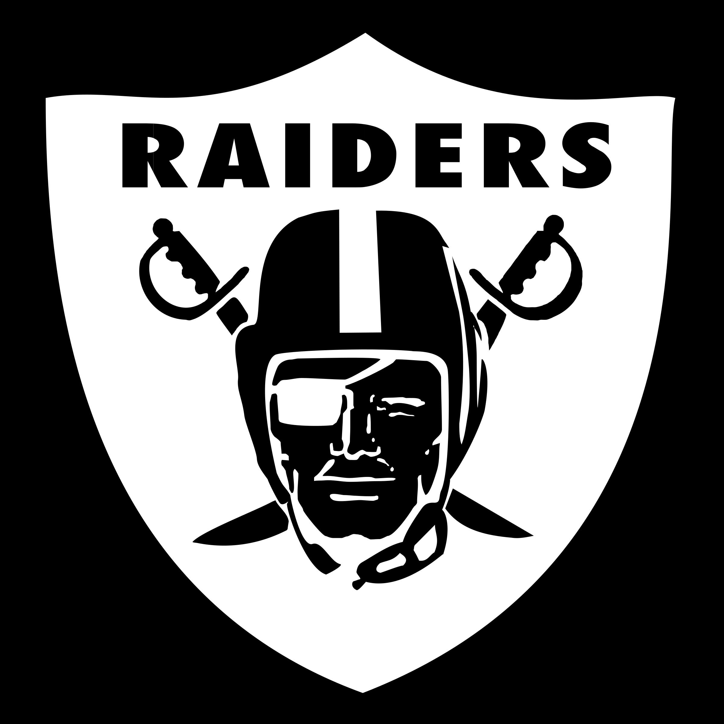 raiders logo svg #968, Download drawings