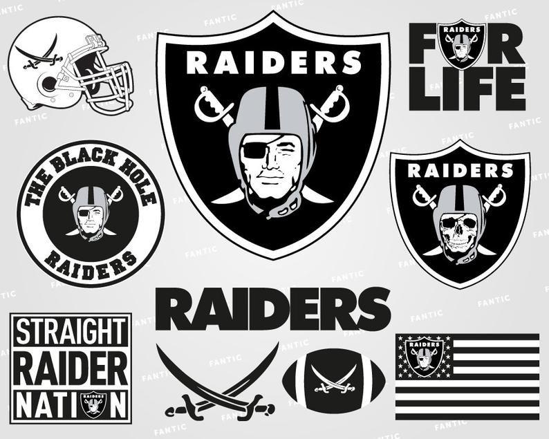 raiders logo svg #973, Download drawings