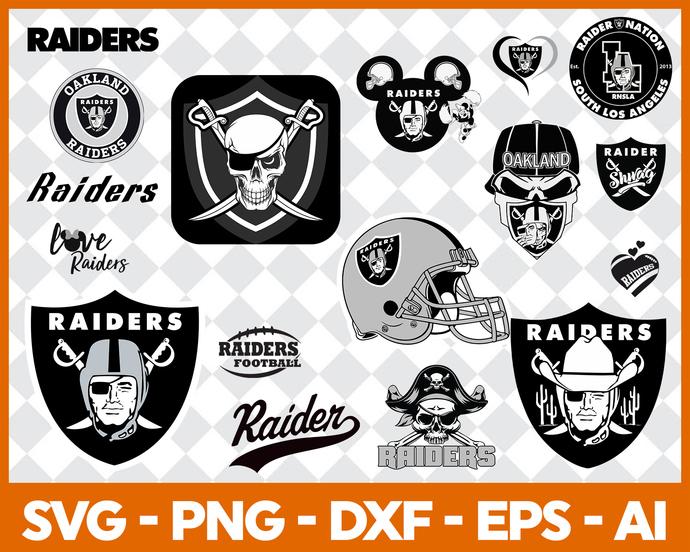 raiders svg #601, Download drawings
