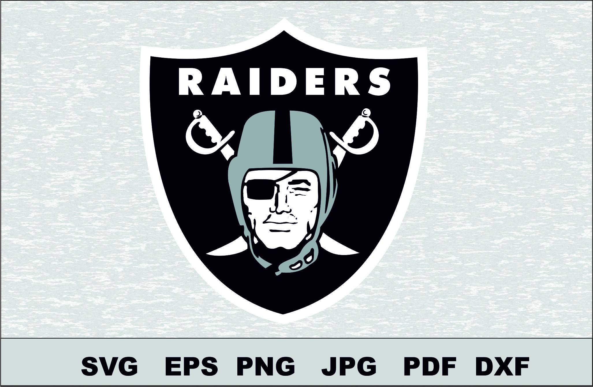 raiders svg #596, Download drawings