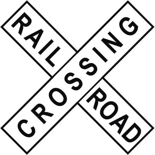 Railroad clipart #7, Download drawings