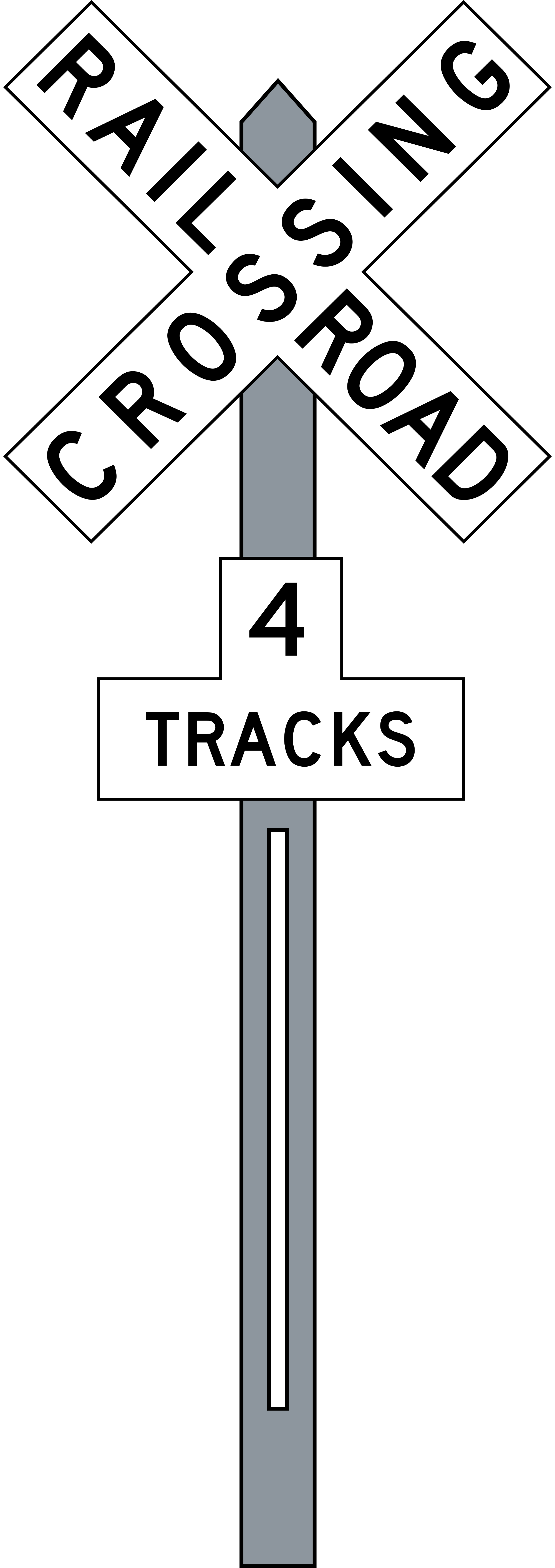 Crossing svg #16, Download drawings