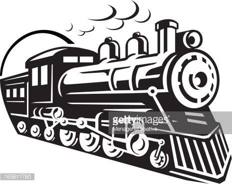Railroad svg #9, Download drawings