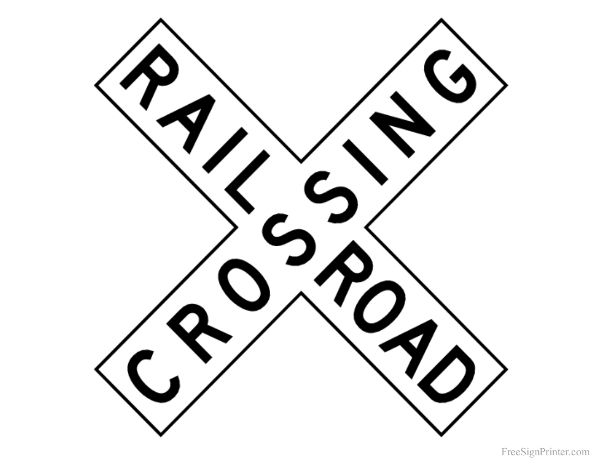 Railroad svg #13, Download drawings