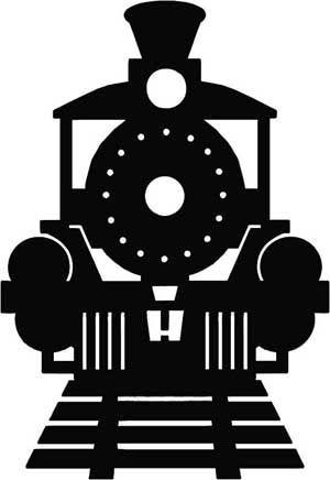 Train svg #5, Download drawings