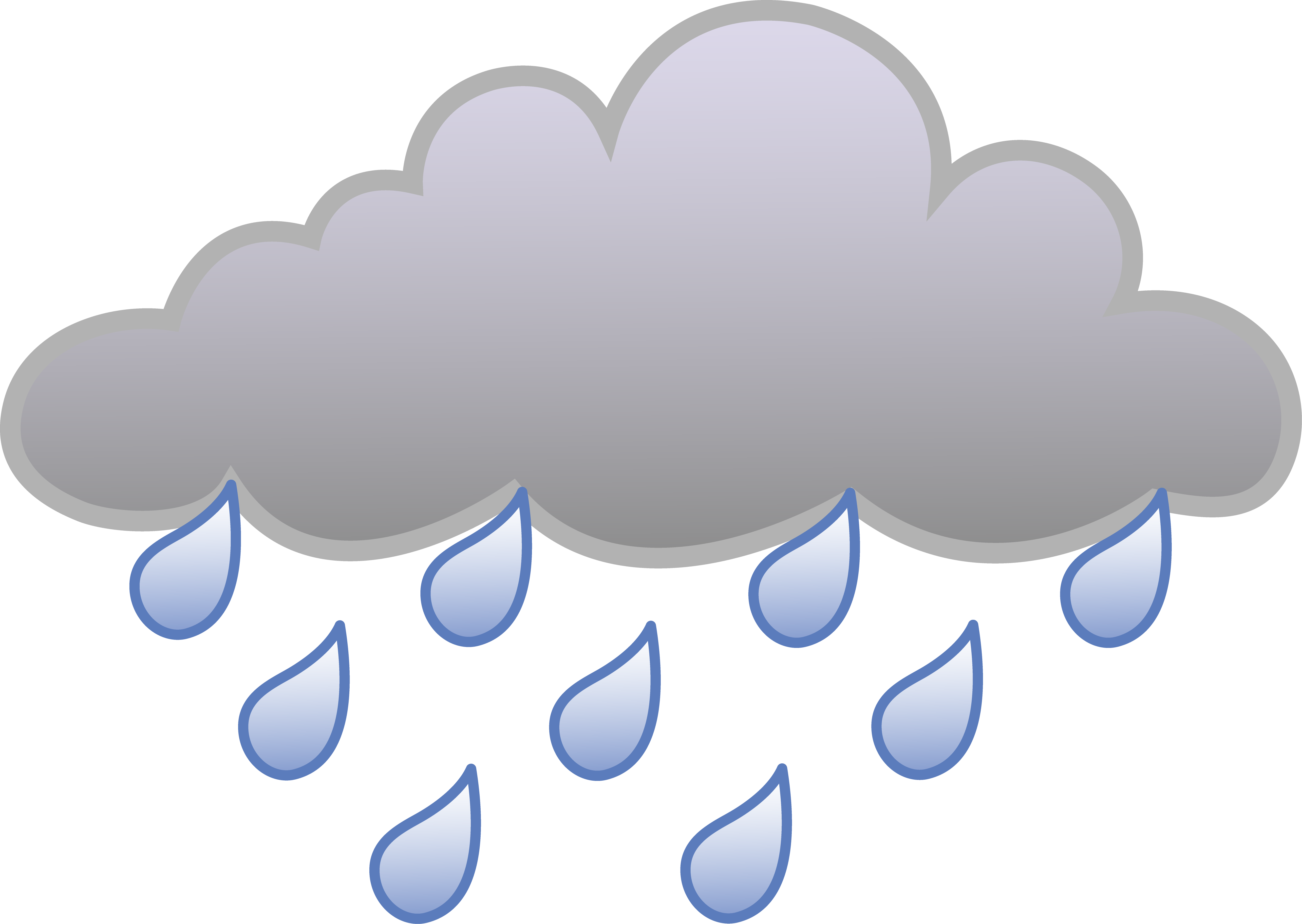 Rainfall clipart #6, Download drawings