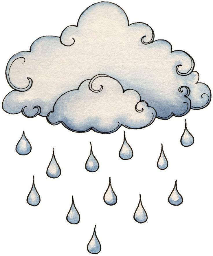 Rain clipart #1, Download drawings