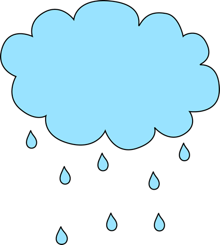 Rainfall clipart #16, Download drawings