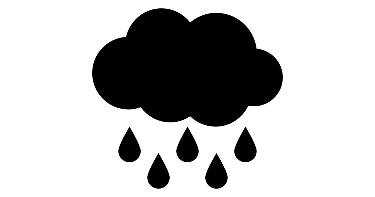 Raindrops svg #4, Download drawings