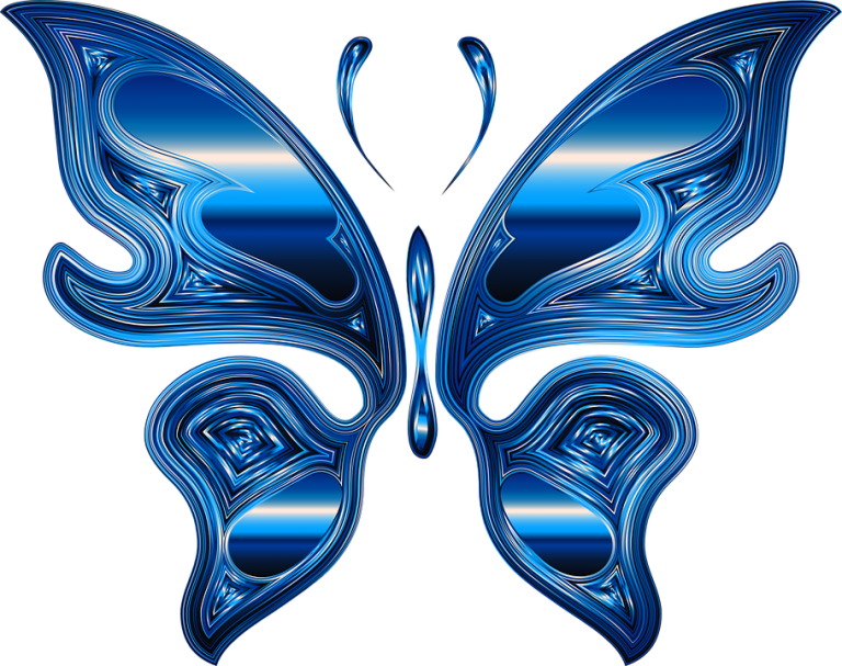 Rainbow Butterfly svg #10, Download drawings