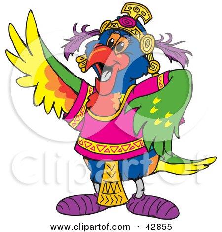 Rainbow Lorikeet clipart #17, Download drawings