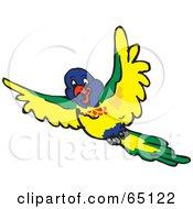 Rainbow Lorikeet clipart #13, Download drawings
