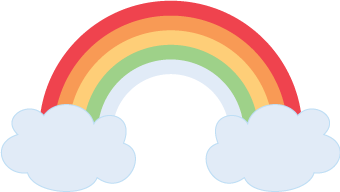 Rainbow svg #20, Download drawings
