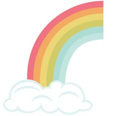 Rainbow svg #12, Download drawings