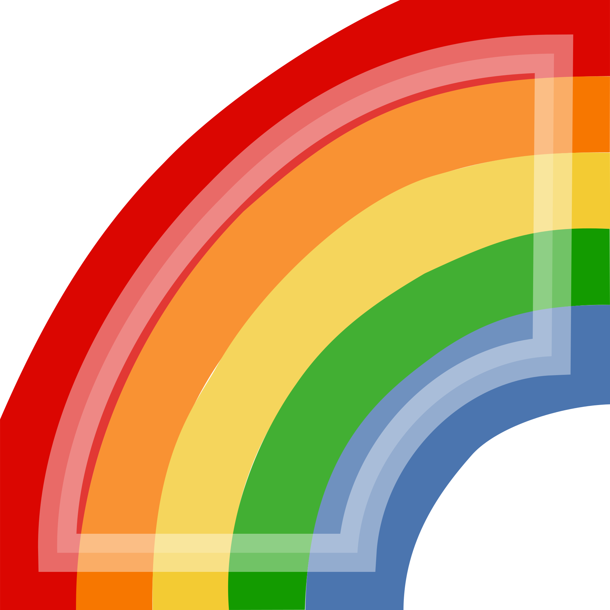 Rainbow svg #5, Download drawings