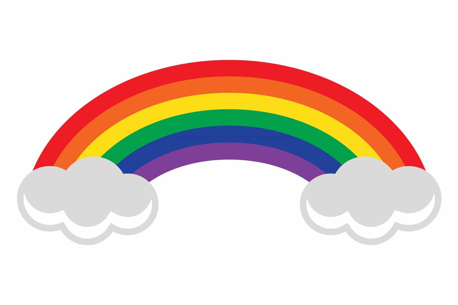 Rainbow svg #19, Download drawings