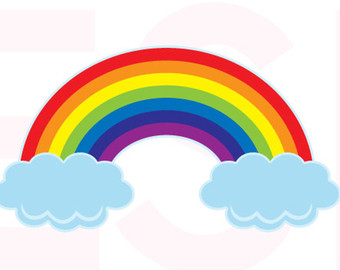 Rainbow svg #18, Download drawings