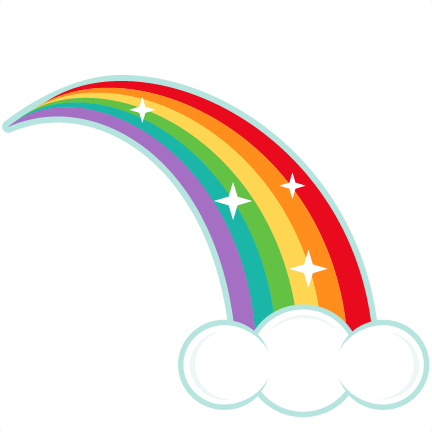Rainbow svg #13, Download drawings
