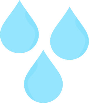 Raindrops clipart #5, Download drawings