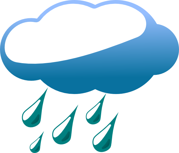 Rainfall clipart #19, Download drawings
