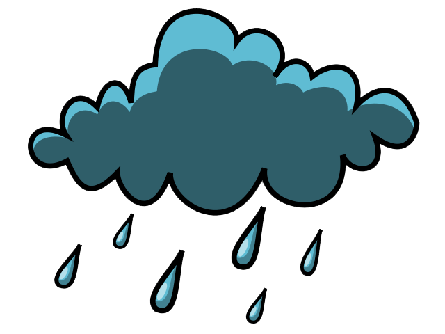Rainfall clipart #18, Download drawings