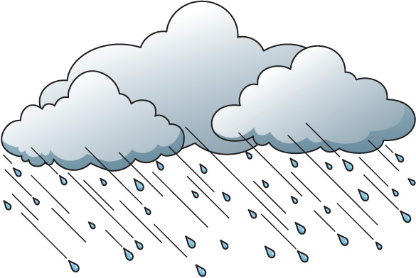 Rainfall clipart #17, Download drawings