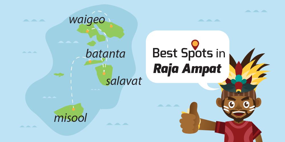 Raja Ampat clipart #1, Download drawings