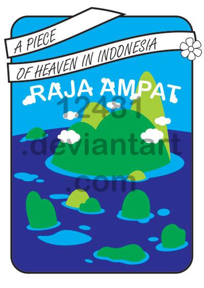 Raja Ampat clipart #8, Download drawings