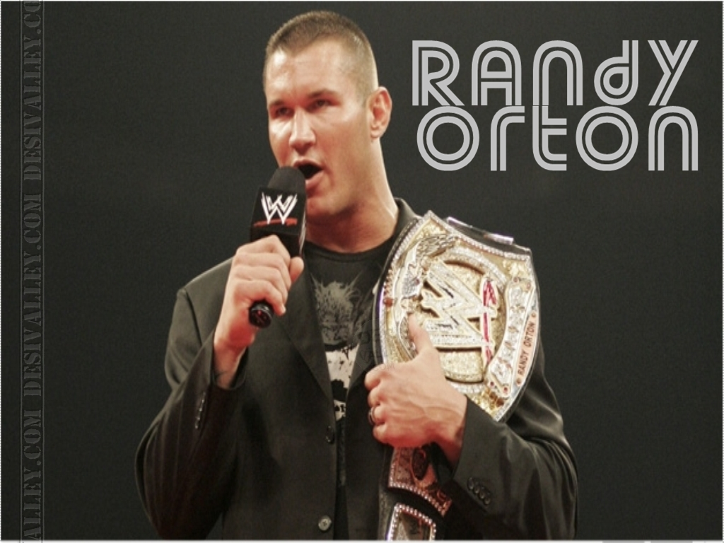 Randy Orton clipart #3, Download drawings