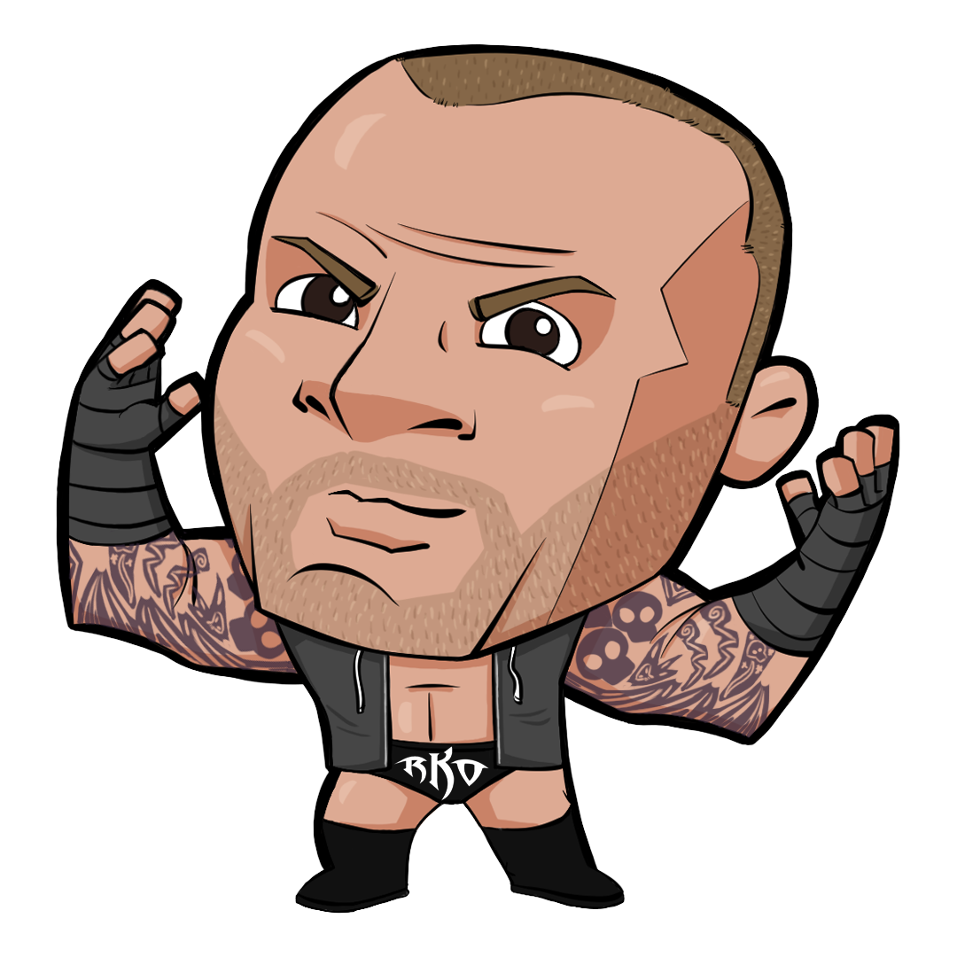 Randy Orton clipart #17, Download drawings