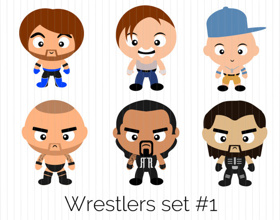 Randy Orton clipart #9, Download drawings