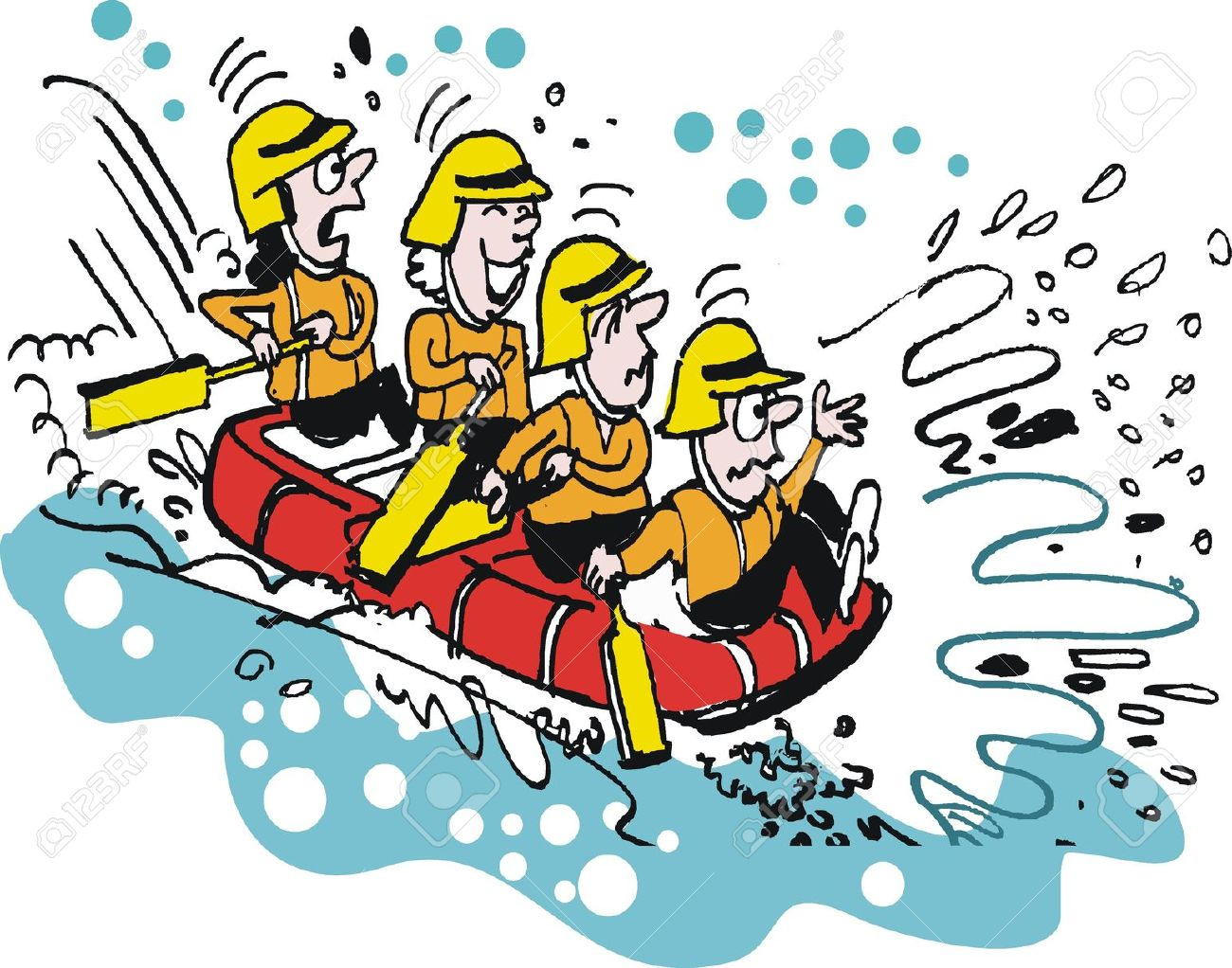Rapids clipart #11, Download drawings