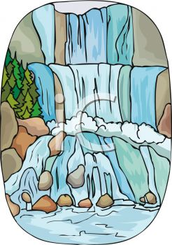 Rapids clipart #10, Download drawings