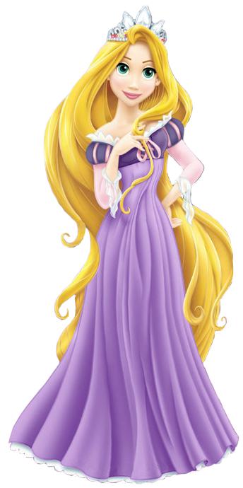 Rapunzel clipart #9, Download drawings