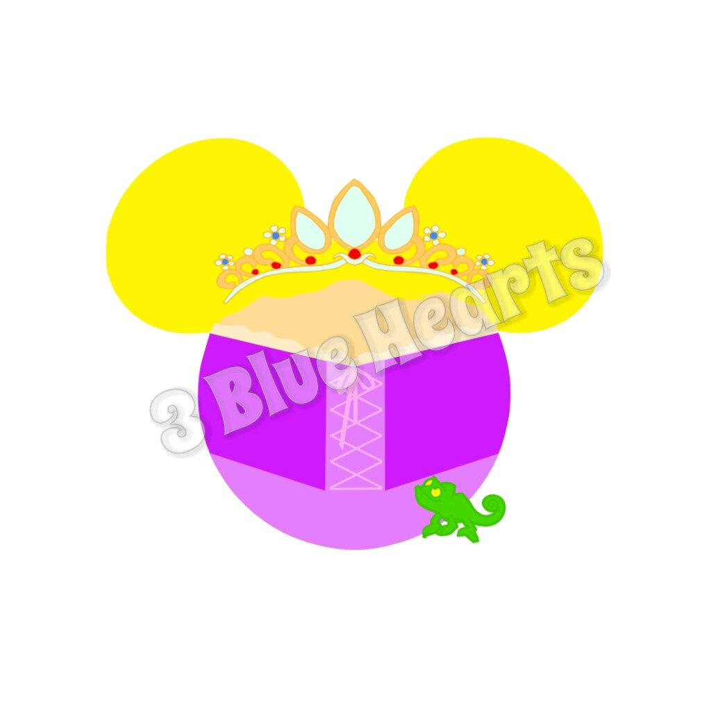 Rapunzel svg #20, Download drawings